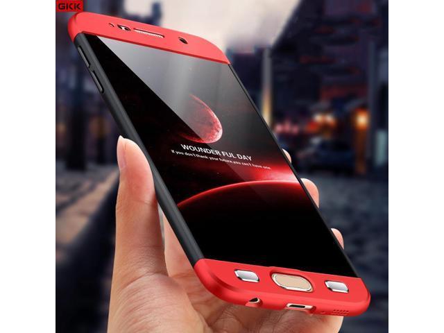 premium selection c3bdf 8eb82 GKK S6/S6 Edge Case 360 Degree Full Protection Case For Samsung Galaxy S6  S6 Edge G9200 G9250 Slim Armor Matte Phone Cover Bag - Newegg.com
