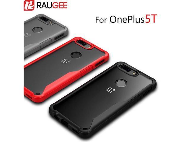 promo code d4b2c 15e3a Oneplus 5T Case Cover Anti-knock Clear Phone Case For OnePlus 5T Soft TPU  Silicone Back Cover Protective Case For Oneplus 5 Five - Newegg.com