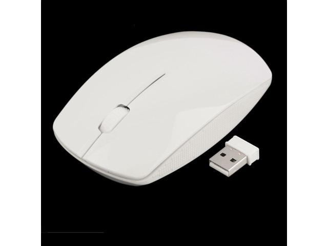 Hot Promotion 2 4G Wifi mouse USB wireless and mice 10M working distance  ,super slim mouse rato For PC Laptop mause - Newegg ca