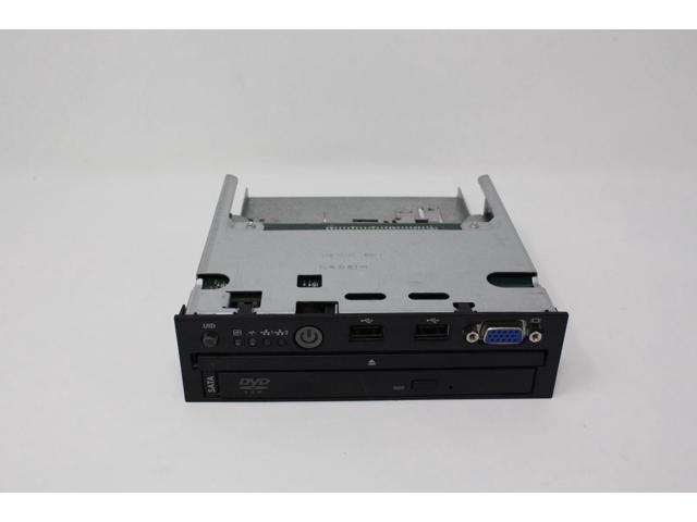 HP 443341-001 443341-002 501024-001 G7 SATA DVD ROM DRIVE W/ USB -  Newegg com