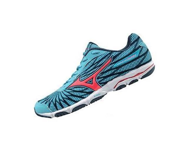 best sneakers a3b39 dbadd Mizuno Women's WAVE HITOGAMI 4 Running Shoes - Newegg.com