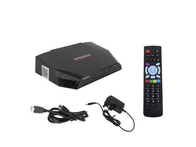 Professional V9S Digital Full HD TV Satellite Receiver Portable WIFI IPTV  Box - Newegg com