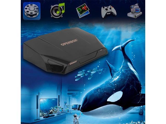 Professional V9S Digital Full HD TV Satellite Receiver IPTV Box Built-in  WiFi LED Display Home Entertainment Device - Newegg com
