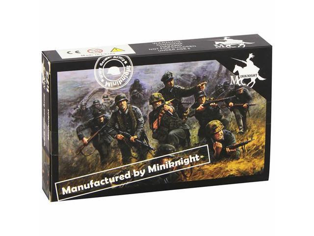 German Army Combat Team Two 1/72 Scale Miniatures Pegasus Hobbies -  Newegg com