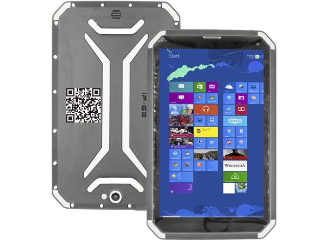Sincoole 8inch Android6 0 Rugged Tablet
