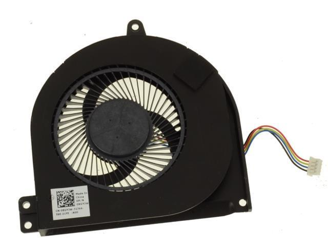 Dell X6K70 Latitude 3480 CPU Cooling Fan