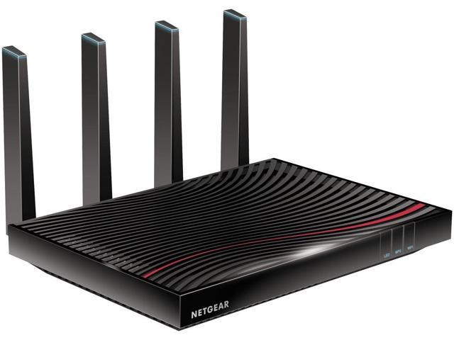 Comcast Compatible Modem Router >> Netgear Nighthawk Cable Modem Wifi Router Combo Compatible With Cable Providers Including Xfinity By Comcast Cox Spectrum Cable Plans Up To 2