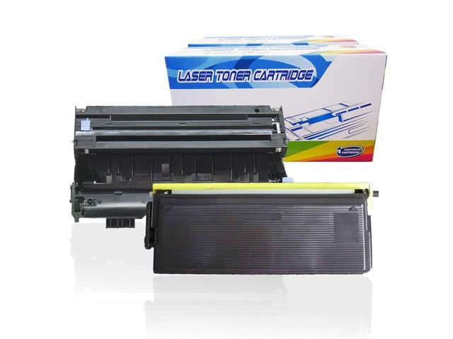 1 Pack TN430 TN460 Toner Cartridge For Brother TN-460 DCP-1200 DCP-1400 Printer