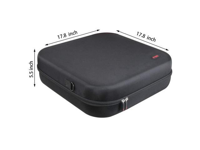 Hermitshell Hard Travel Case for SNAPTAIN SP500 GPS 5G WiFi Transmission FPV Drone