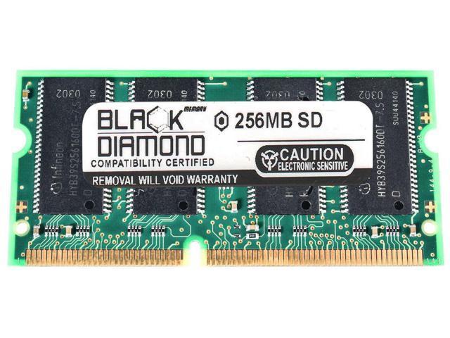 256MB MEMORY MODULE FOR IBM ThinkPad A22m 2633