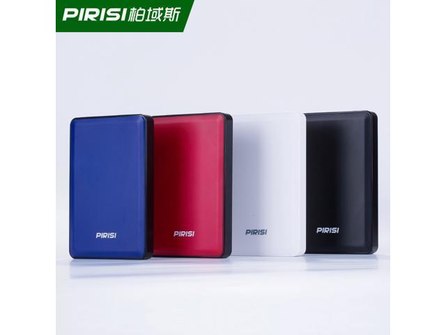 """Portable External 2.5/"""" Hard drive  80GB 120GB 160GB 250GB 320GB 500GB 750GB 1TB"""