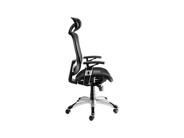 Staples Hyken Technical Mesh Task Chair Black 23481cc Newegg Com
