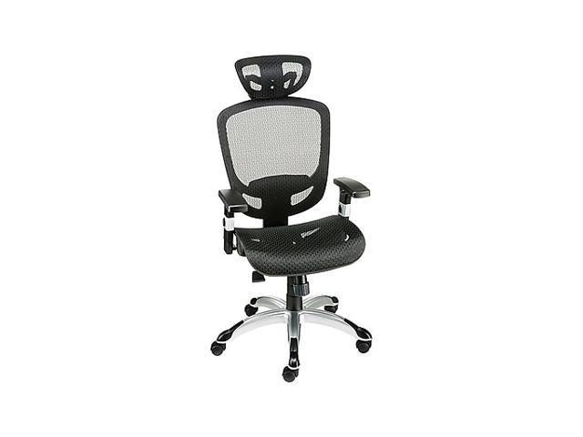 Staples hyken mesh chair review