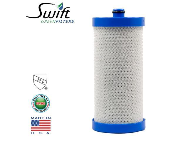 Replacement Frigidaire WF1CB 469906 Refrigerator Water Filter SGF-WF1CB Rx  - Newegg com