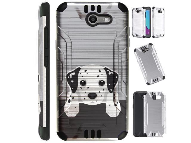 samsung galaxy j3 case dog