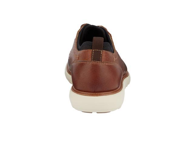 Dockers Mens Armstrong Leather Smart Series Dress Casual Oxford Shoe