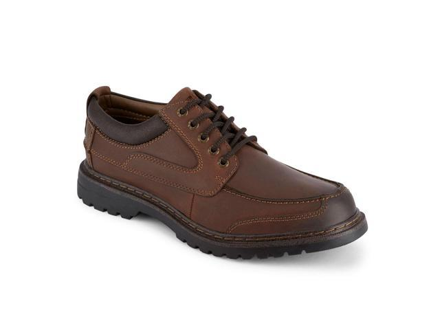 Dockers Mens Overton Leather Rugged