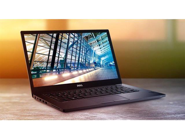 """Dell Latitude 7490 Laptop, 14"""" FHD (1920x1080) Non-Touch, Intel Core i5-8350U, 8GB RAM, 256GB SSD, Windows 10 Pro"""
