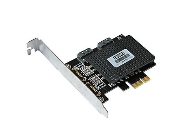 PCI x8 2-Ports X1139AR6 NetApp X1139A-R6 No Transceiver