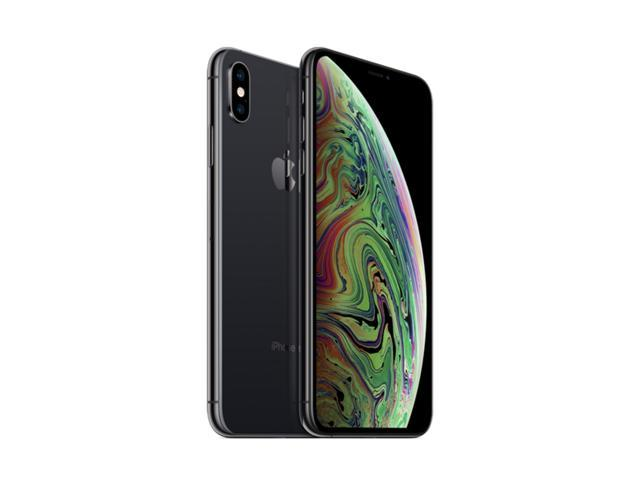 Apple iPhone XS Max a1921 256GB Space Gray Factory Unlocked -Grade 1