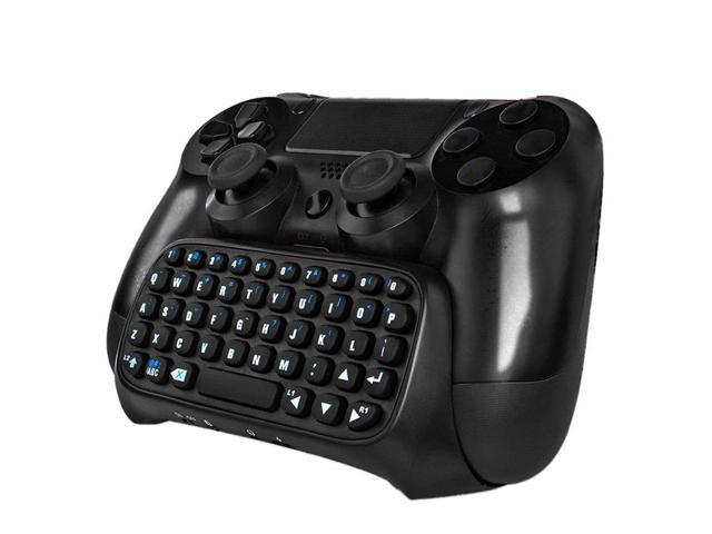 Bluetooth Wireless Mini Keyboard Chatpad, Controller Gaming Message Usb  Game Keypad Adapter For Playstation 4 , Slim, Pro Controller - Newegg com