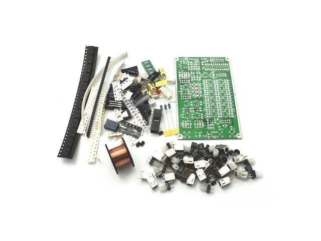 6-Band Hf Ssb Shortwave Radio Shortwave Radio Transceiver Board Diy Kits  Set C4-007 - Newegg com