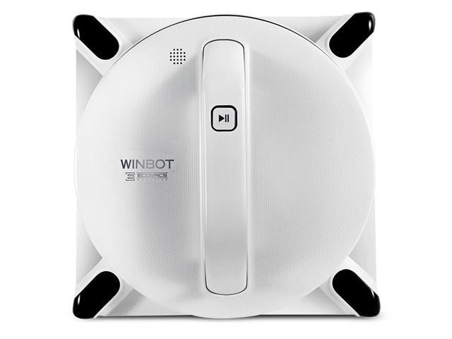 Cleaning Pads for ECOVACS WINBOT W950-SW for Window Robot House Cleaning Clotht