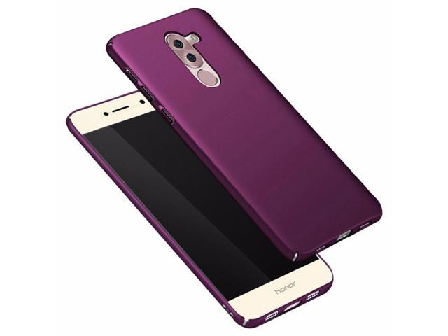 promo code f96b7 7dce0 Case For Huawei GR5 2017 Mate 9 Lite Funda Honor 6X 9 7a Case Cover Luxury  Hard Plastic For Honor 6X 7a Pro Phone Case Bumper - Newegg.com
