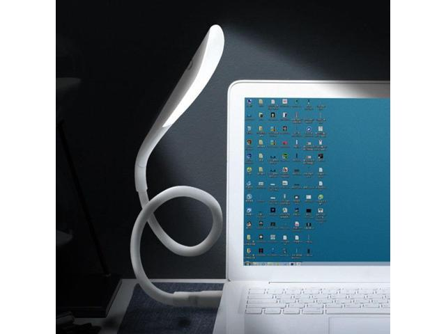Flexible Led Touch Switch Usb Light Ultra Bright 14leds Portable Mini Usb Led Lamp For Laptop Notebook Pc Computer Usb Gadget
