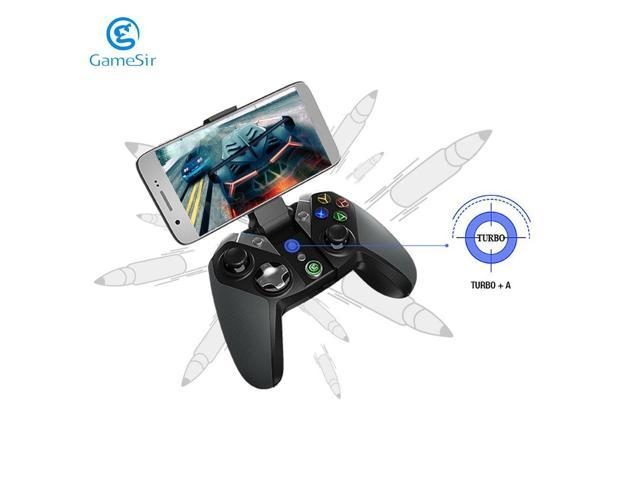 GameSir G4 Bluetooth Gamepad For Android TV BOX Phone Tablet For PC VR  Games - Newegg ca
