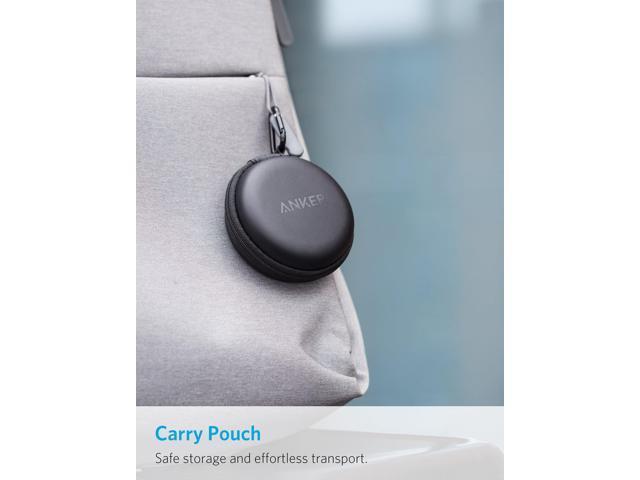 Anker SoundBuds Curve Wireless Headphones, Bluetooth 4 1