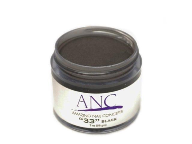ANC Dip 33 2 oz #33 Black - Newegg com