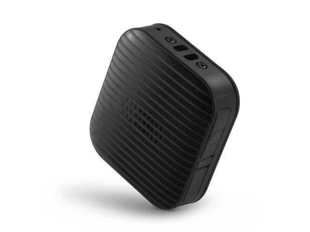 Mini GPS Tracker Locator w/ Google Map / SOS Alarm for Kid Car -  Black/Portable GSM / GPRS Tracking Gadget for Kids / Children / Pet / Dog /  Vehicle -