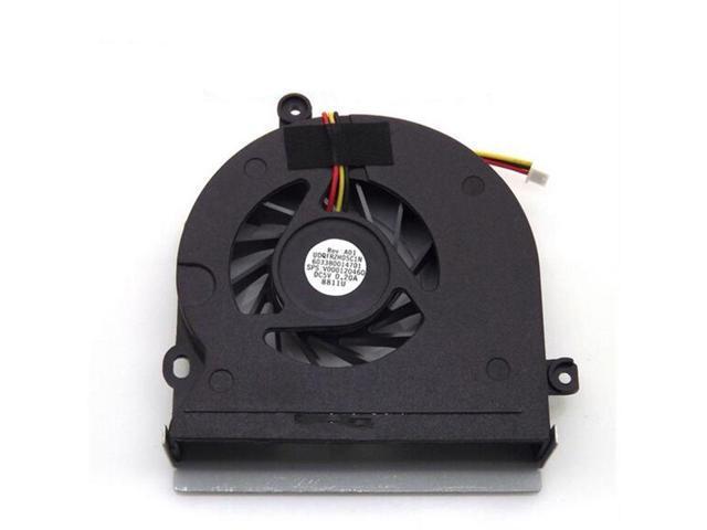 New CPU Cooling Fan For Toshiba Satellite A300 A305 L300 L305 L350 UDQFRZH05C1N
