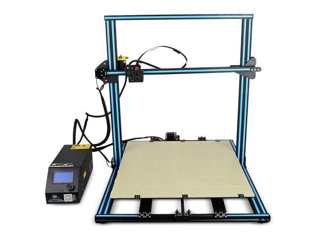 Creality3D CR - 10S5 500 x 500 x 500mm Enlarged Version 3D Printer DIY Kit  - Newegg com