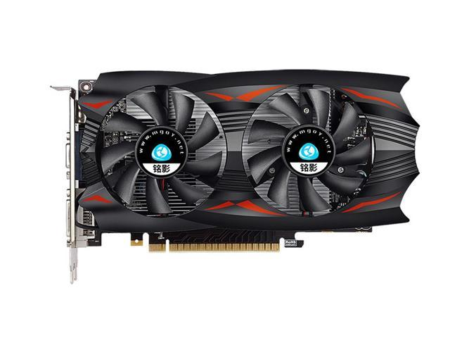 Mingying Gtx 750ti 2gbd5 Geforce Gtx 750 Ti 2gb Gddr5 128 Bit Gddr5 Pci Express 3 0 Gaming Video Card 2560 1600 60hz Dvi Hdmi Vga Newegg Com