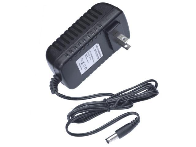 AC//DC Power Adapter Replacement for PIONEER DJM-250MK2 2-Channel Mixer