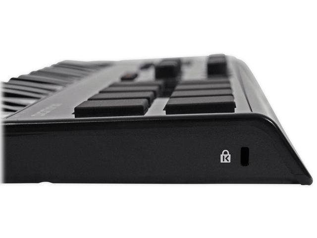 M-Audio Axiom AIR Mini 32 - Premium Keyboard and Pad MIDI Controller (New)  - Newegg com