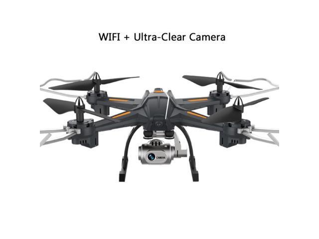 Professional High Definition Remote Control Aircraft Toys Four-Axis Drone -  Newegg com