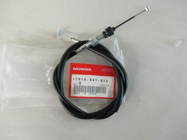 THROTTLE CABLE 17910-V03-000 HS1132