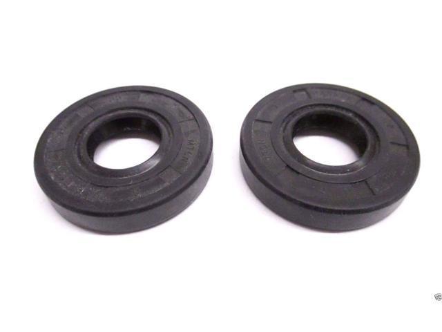 2 Pack Genuine Tuff Torq 187T0134380 Transmission Pump Shaft Oil Seal OEM -  Newegg com