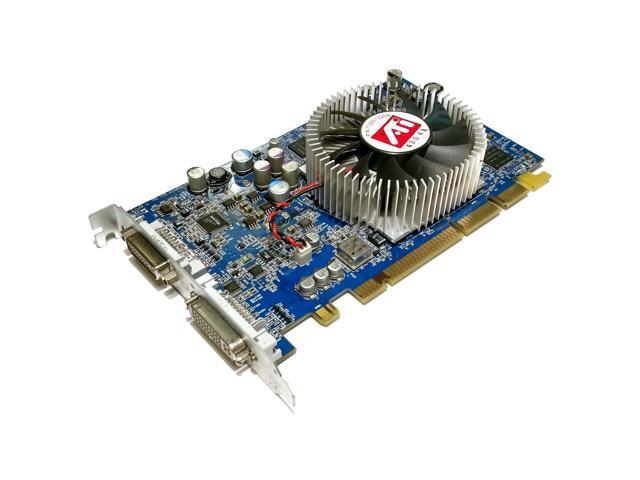 Used - Very Good: Apple Power Mac G5 ATI Radeon 9800XT 256MB AGP Pro  603-5691 DVI ADC Video Graphics Card - Newegg com