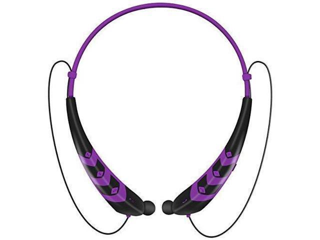 Aduro Amplify SBN55 Wireless In Ear Bluetooth Stereo Headset w