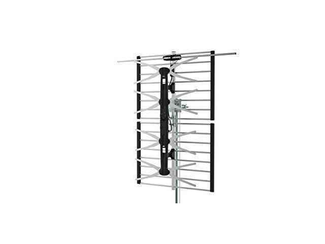 Mediasonic HW-0966UV Long Range TV Antenna Video Antenna - Newegg com