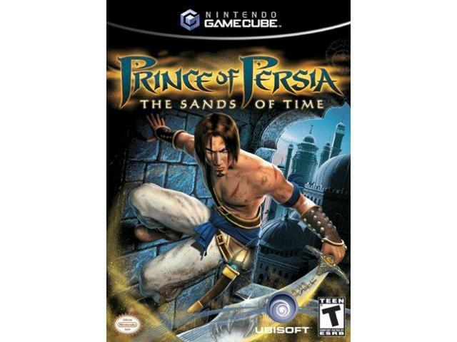 Prince Of Persia Sands Of Time Newegg Com