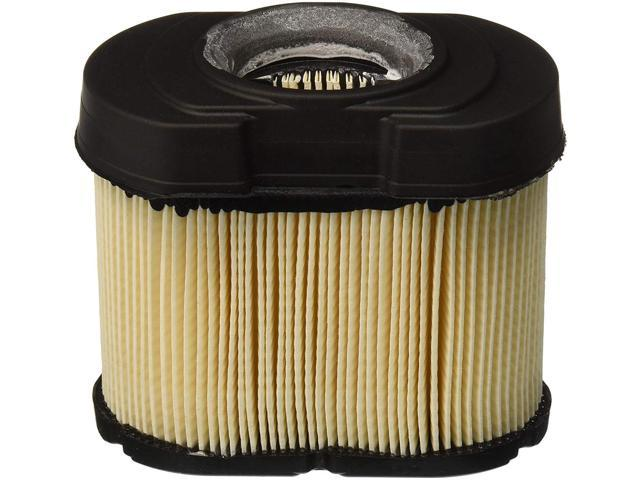Briggs and Stratton 798748 Air Filter Lawn Mower Replacement Parts -  Newegg com