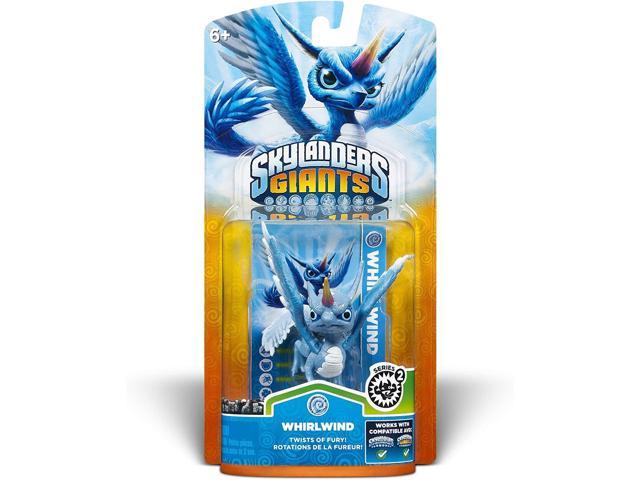 Skylanders Giants: Single Character Pack Core Series 2 Whirl Wind -  Newegg com