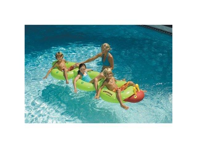 Swimline 90320 Centipede Pool Toy - Newegg.com