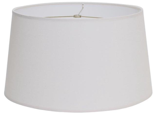 Deran 305 13 Ma Hardback Linen Shallow Drum Lamp Shade 9 X 8 5 Mauve