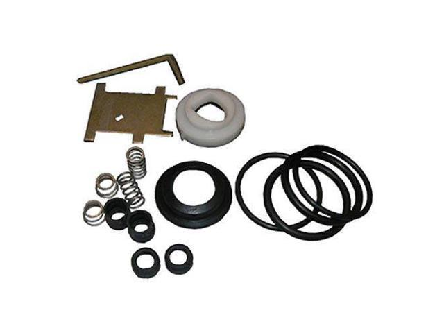 LASCO 0-3003 Single Handle Faucet Repair Kit for Metal Lever Handle Kitchen  and Bath for Delta Brand - Newegg.com